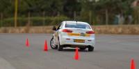 נהיגה מתקדמת-שרייבר לימוד נהיגה